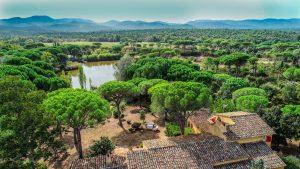 Propriété viticole à vendre de 3.1 HA - Provence - 633P - fr