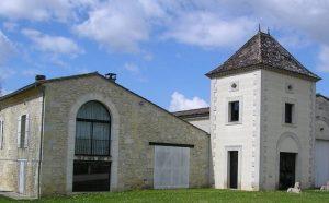 Propriété viticole à vendre de 30 HA - Bordeaux - 9070 - fr