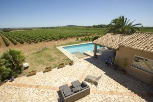Propriété viticole à vendre de 30 HA - Languedoc - 1803LR - fr