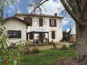 Propriété viticole à vendre de 33 HA - Bordeaux - 9054 - fr