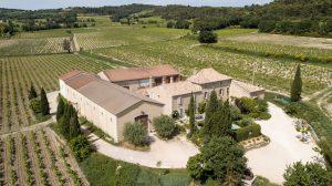 Propriété viticole à vendre de 34 HA - Vallée du Rhone - 1781CDR - fr