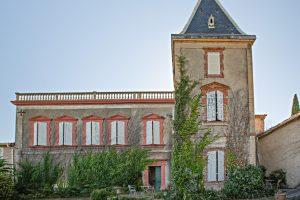 Propriété viticole à vendre de 36 HA - Languedoc - 1153 LR - fr