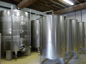 Propriété viticole à vendre de 41 HA - Languedoc - 1495LR - fr