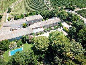 Propriété viticole à vendre de 41 HA - Languedoc - 1855LR - fr