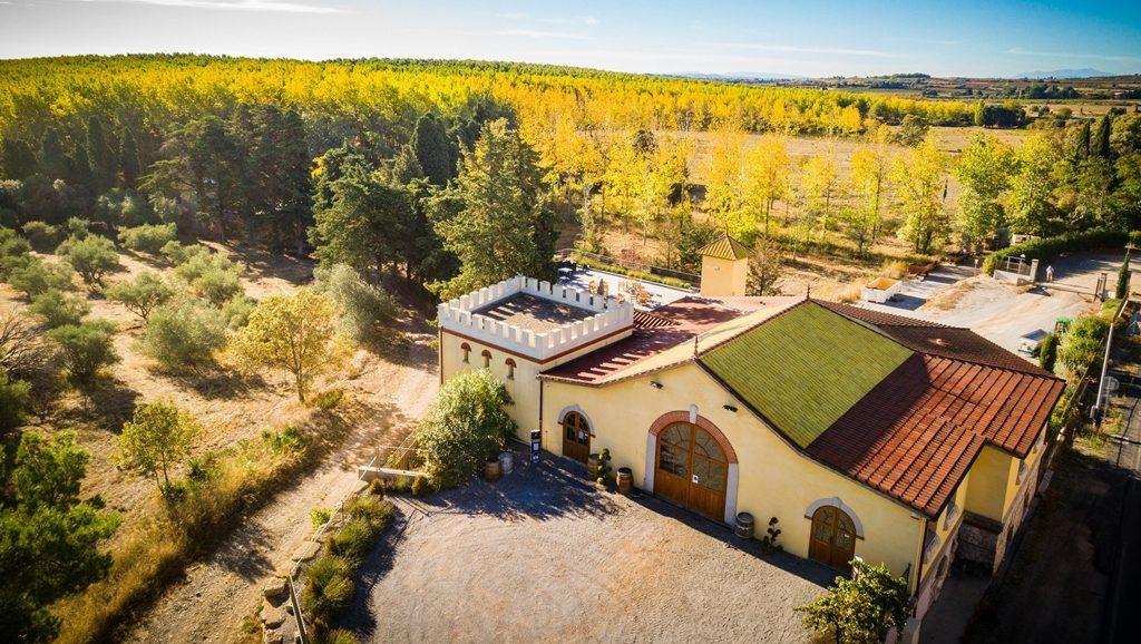 Propriété viticole à vendre de 46 HA - Languedoc - 1906LR - fr