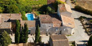Propriété viticole à vendre de 47 HA - Languedoc - 1894LR - fr