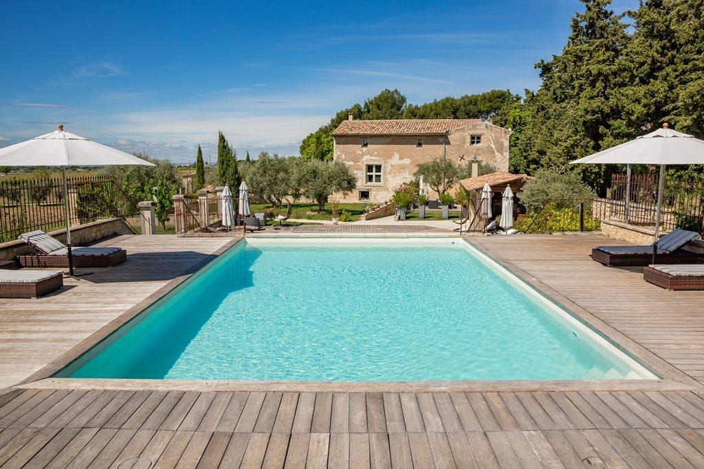 Propriété viticole à vendre de 5 HA - Vallée du Rhone - 2021CDR - fr