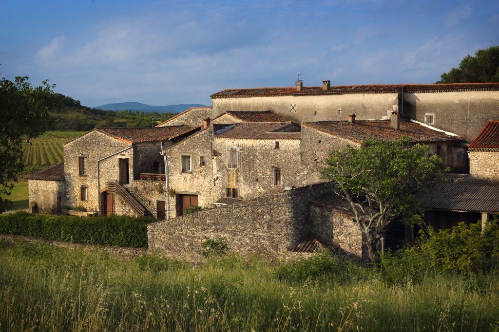 Propriété viticole à vendre de 50 HA - Languedoc - 841LR - fr