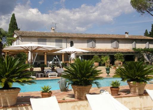 Propriété viticole à vendre de 50 HA - Provence - 825P - fr