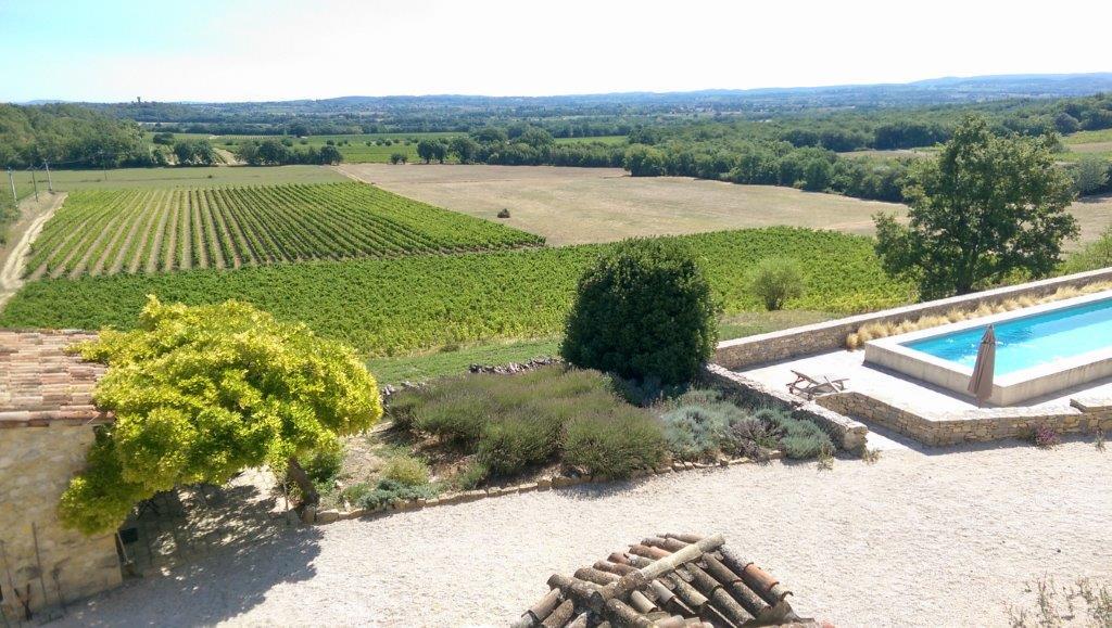 Propriété viticole à vendre de 57 HA - Languedoc - 1320LR - fr