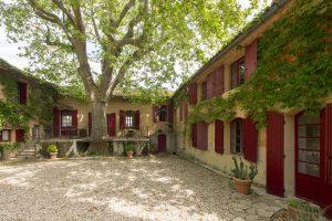 Propriété viticole à vendre de 58 HA - Vallée du Rhone - 1699CDR - fr