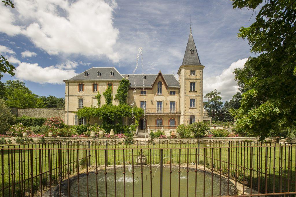 Propriété viticole à vendre de 60 HA - Vallée du Rhone - 355CDR - fr