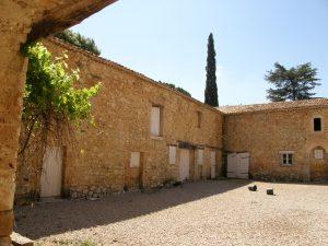 Propriété viticole à vendre de 65 HA - Provence - 20P - fr