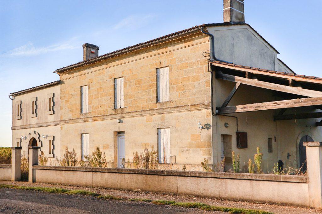 Propriété viticole à vendre de 7 HA - Bordeaux - 18189 - fr