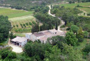 Propriété viticole à vendre de 72 HA - Languedoc - 1440LR - fr