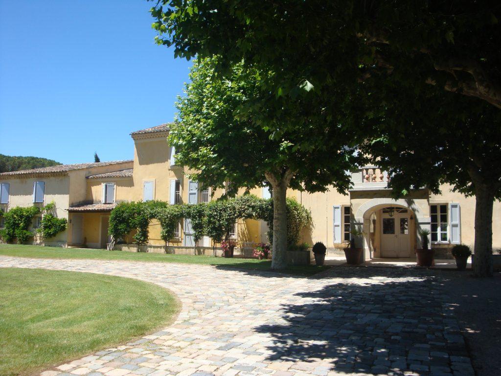 Propriété viticole à vendre de 78 HA - Provence - 348P - fr