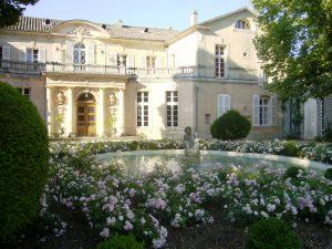 Propriété viticole à vendre de 85 HA - Vallée du Rhone - 158vm - fr