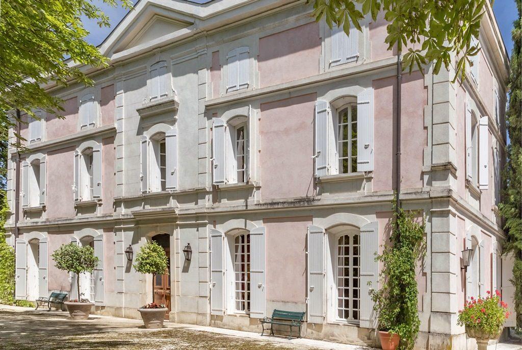 Propriété viticole à vendre de 9 HA - Vallée du Rhone - 1924CDR - fr