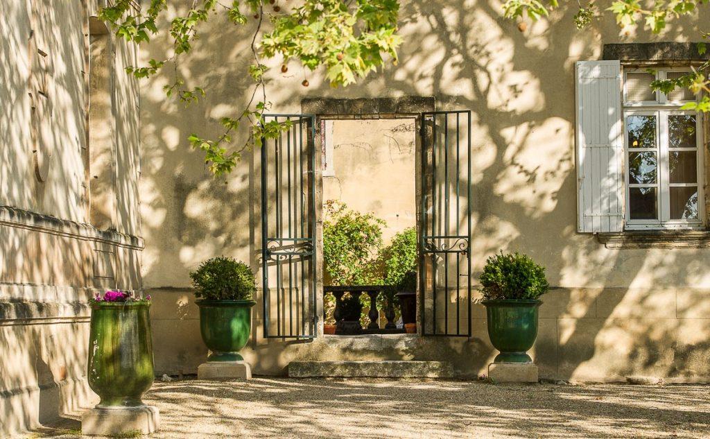 Propriété viticole à vendre de 94 HA - Vallée du Rhone - 1088CDR - fr