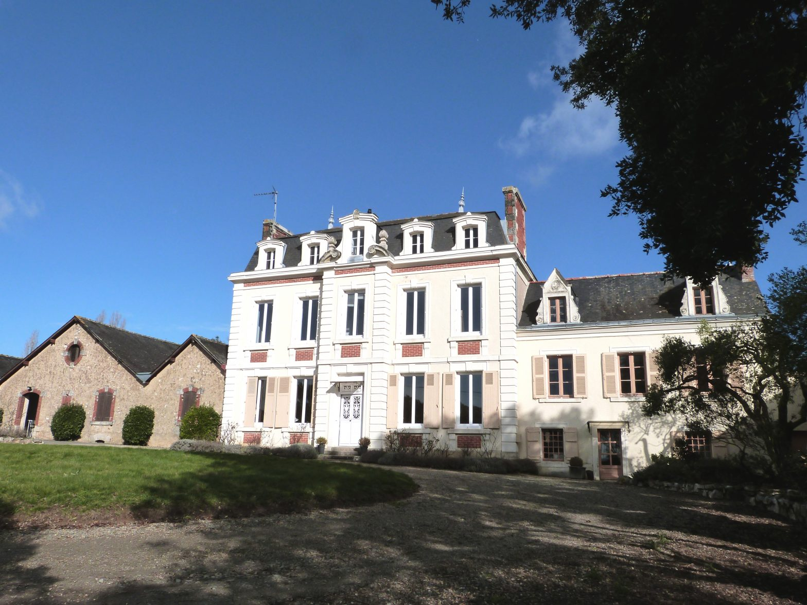 Wine Estates to sell of 13 HA - Loire - 9078 - en