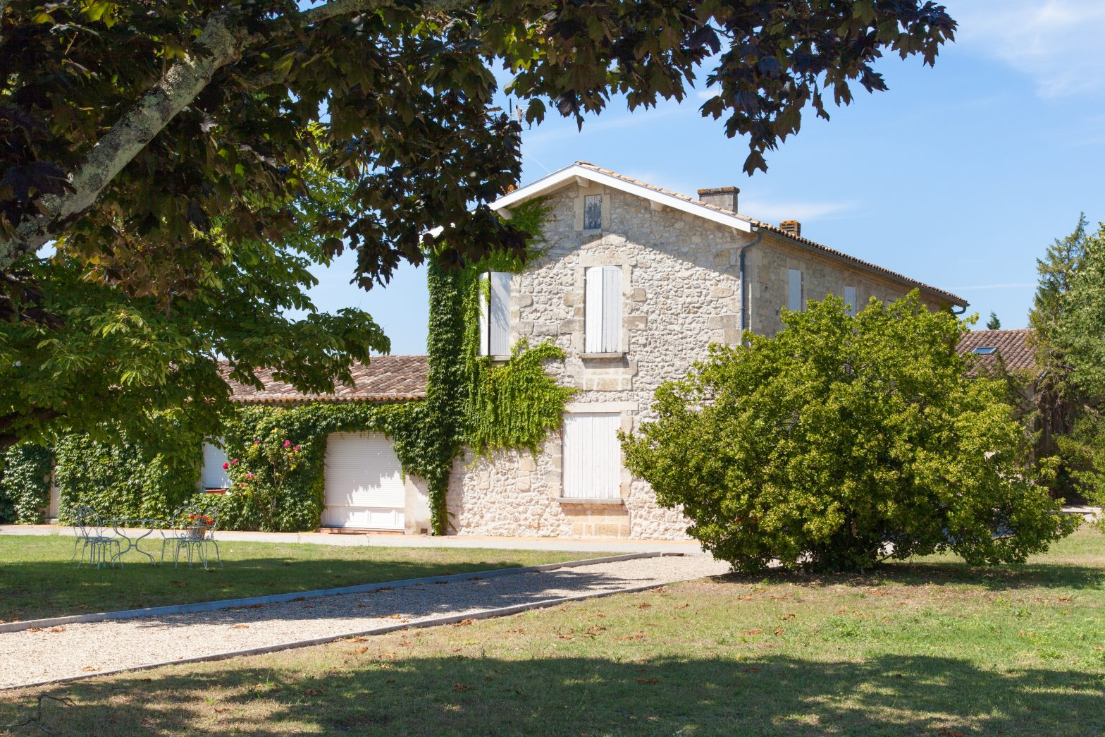 Wine Estates to sell of 14.5 HA - Bordeaux - 18125 - en