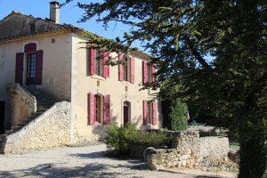 Wine Estates to sell of 16 HA - Vallée du Rhone - 1984CDR  - en