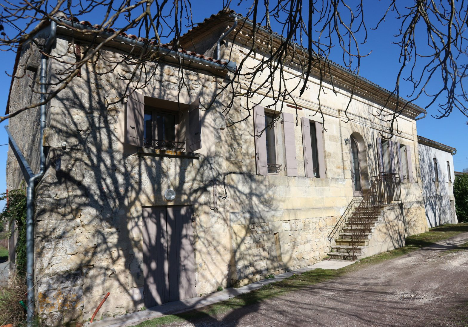 Wine Estates to sell of 19 HA - Bordeaux - 9043 - en