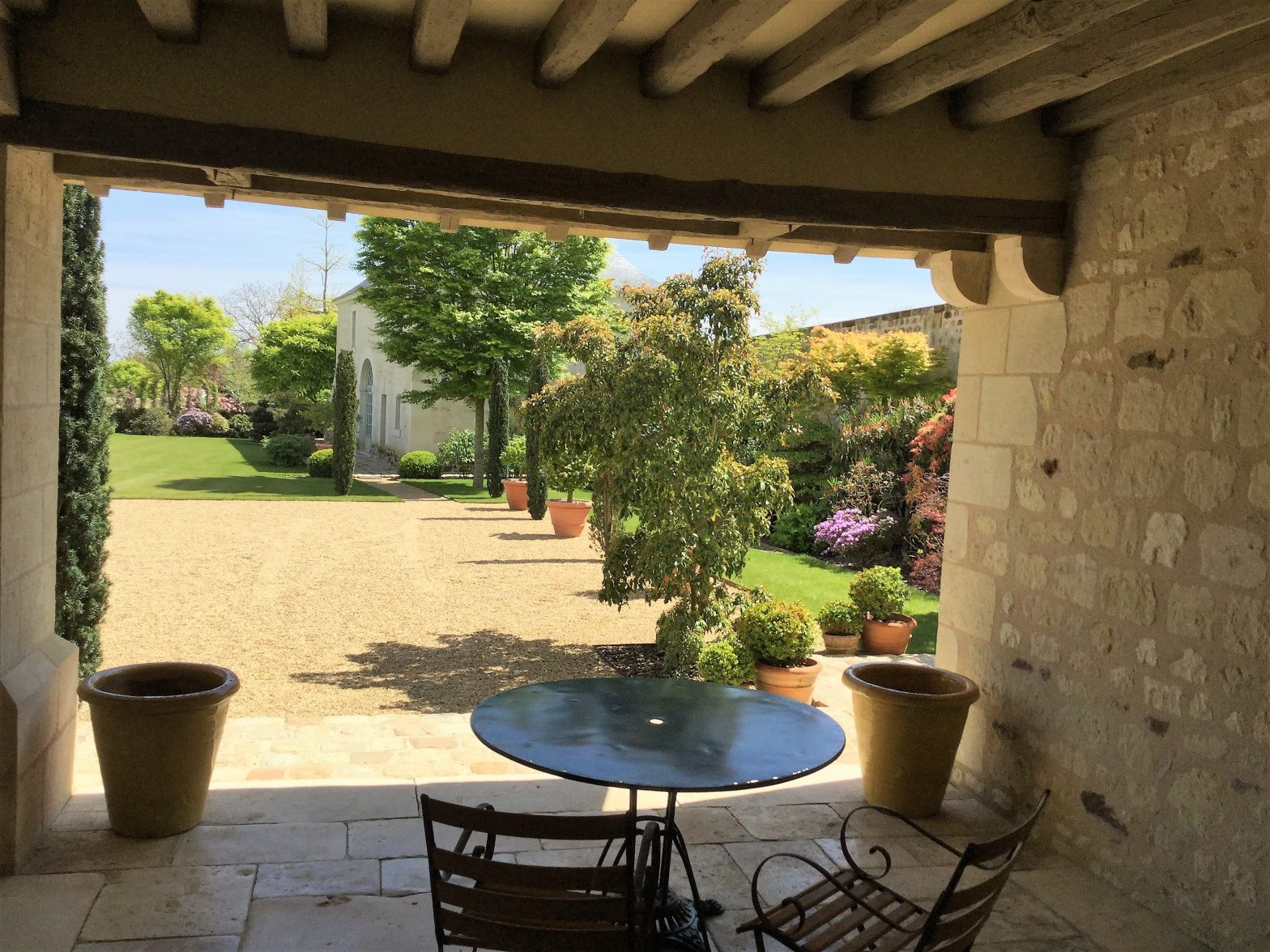 Wine Estates to sell of 2.3 HA - Loire - 9085 - en