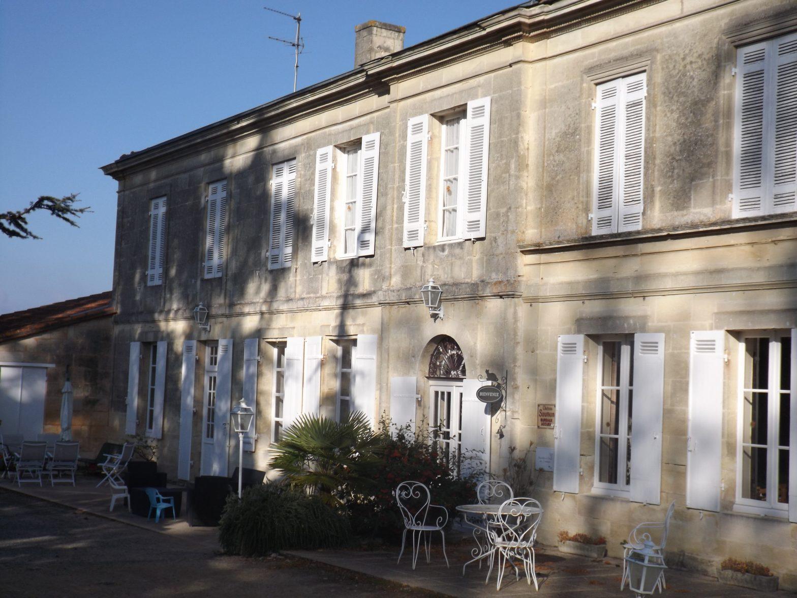 Wine Estates to sell of 20 HA - Bordeaux - 18043 - en