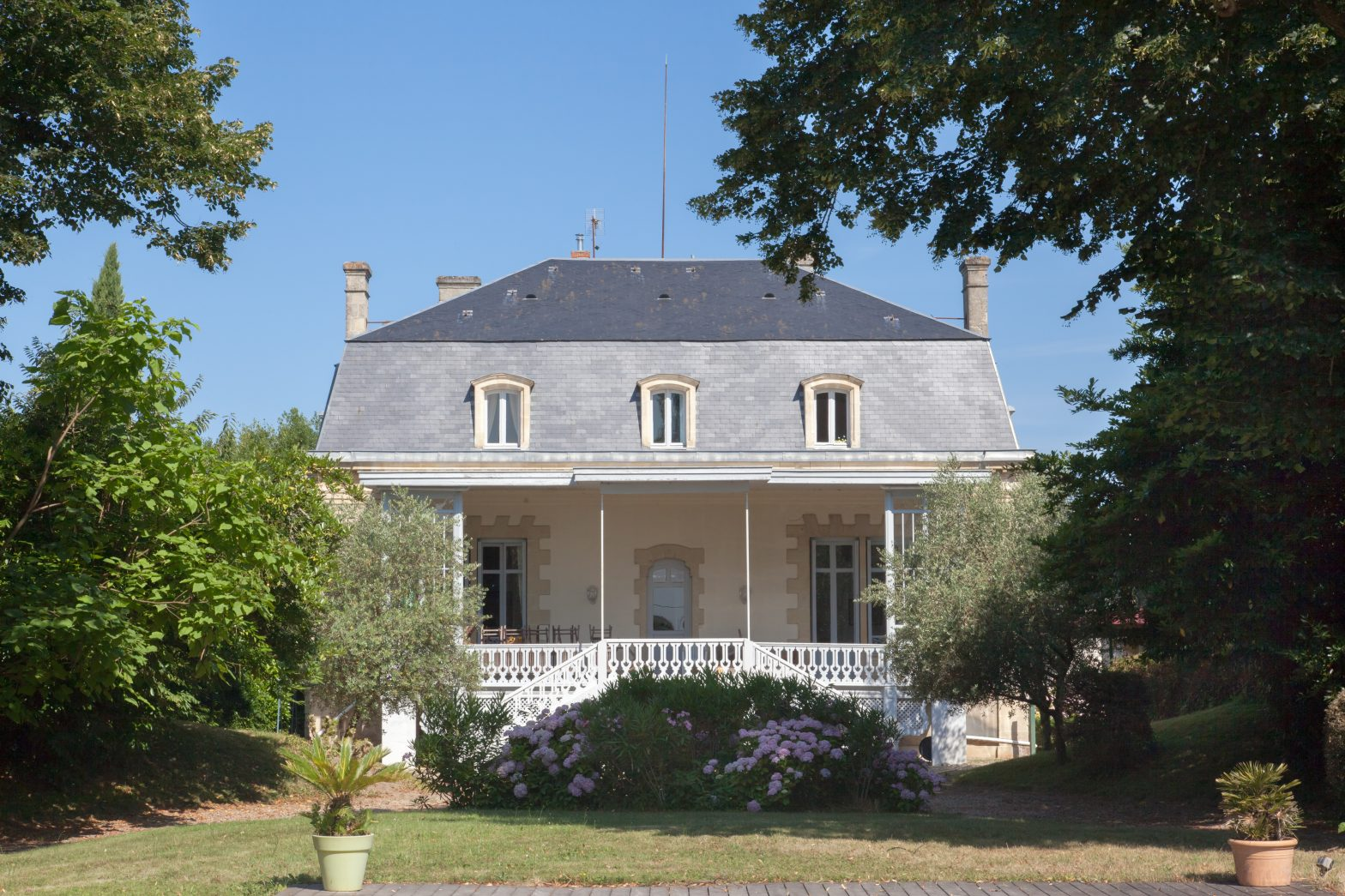 Wine Estates to sell of 20 HA - Bordeaux - 18250 - en