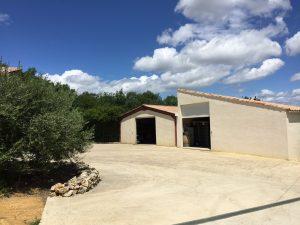 Wine Estates to sell of 20 HA - Languedoc - 1903LRBIS - en