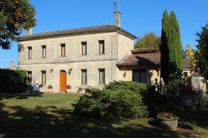 Wine Estates to sell of 23.5 HA - Bordeaux - 18242 - en