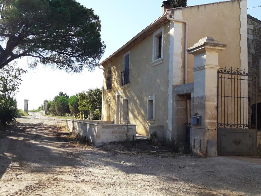 Wine Estates to sell of 25 HA - Languedoc - 1904LR - en