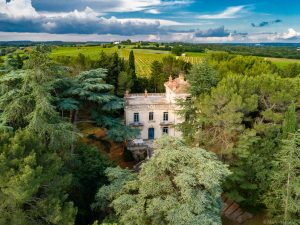 Wine Estates to sell of 25 HA - Languedoc - 1931LR - en