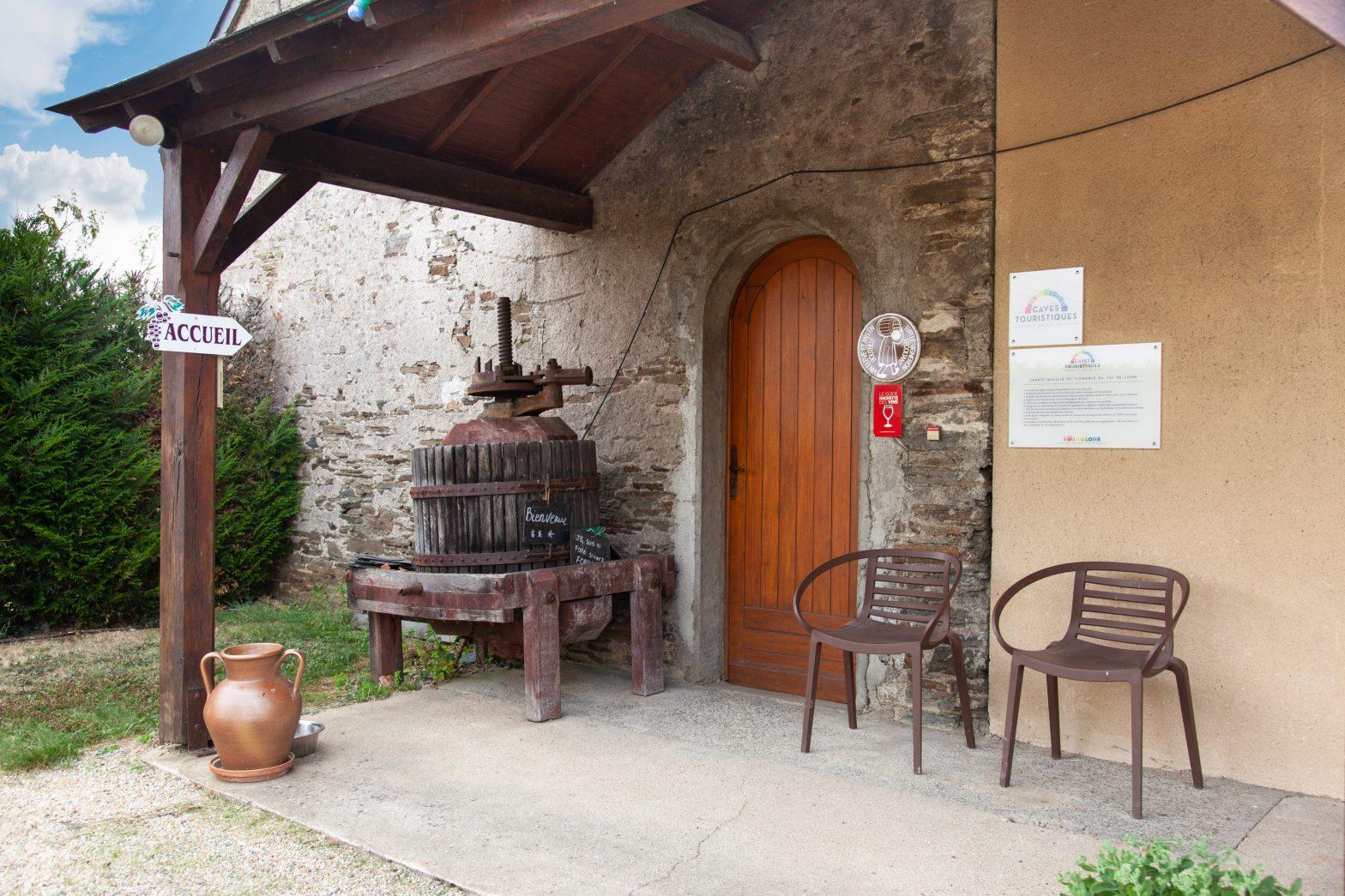 Wine Estates to sell of 28 HA - Loire - 18167 - en