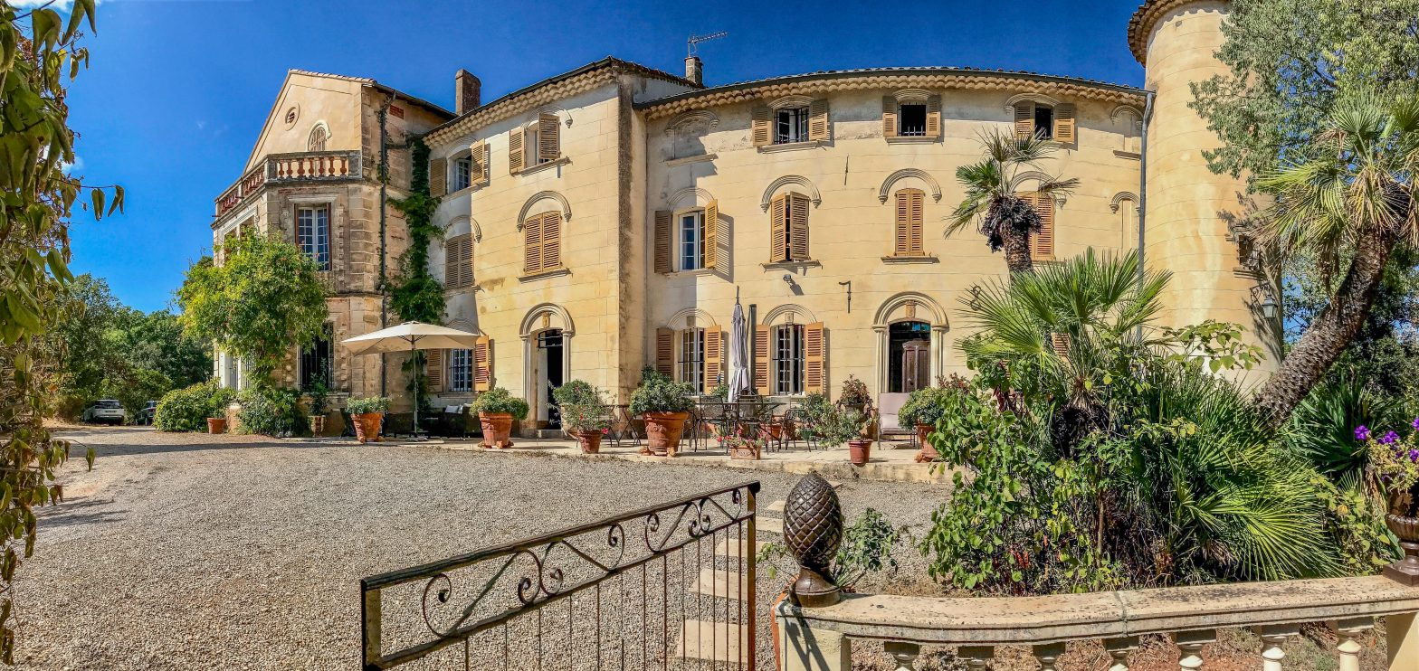 Wine Estates to sell of 3.64 HA - Provence - 610P - en