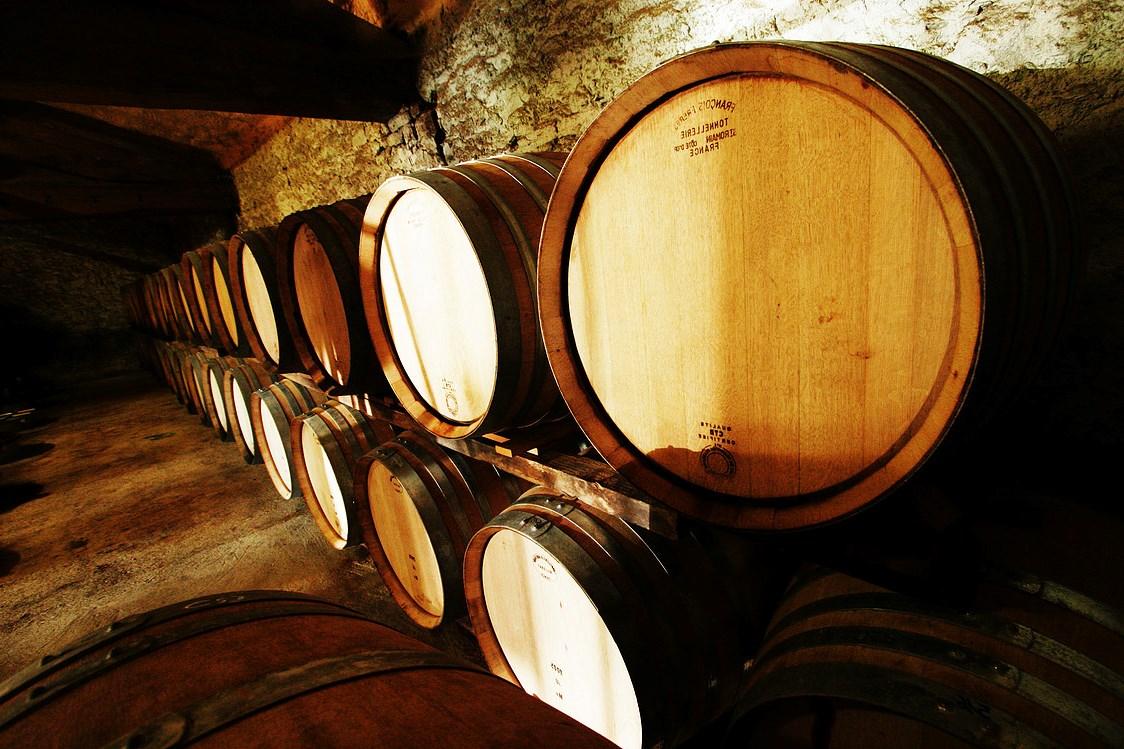 Wine Estates to sell of 41 HA - Languedoc - 1495LR - en