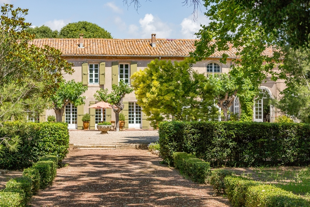Wine Estates to sell of 41 HA - Languedoc - 1855LR - en
