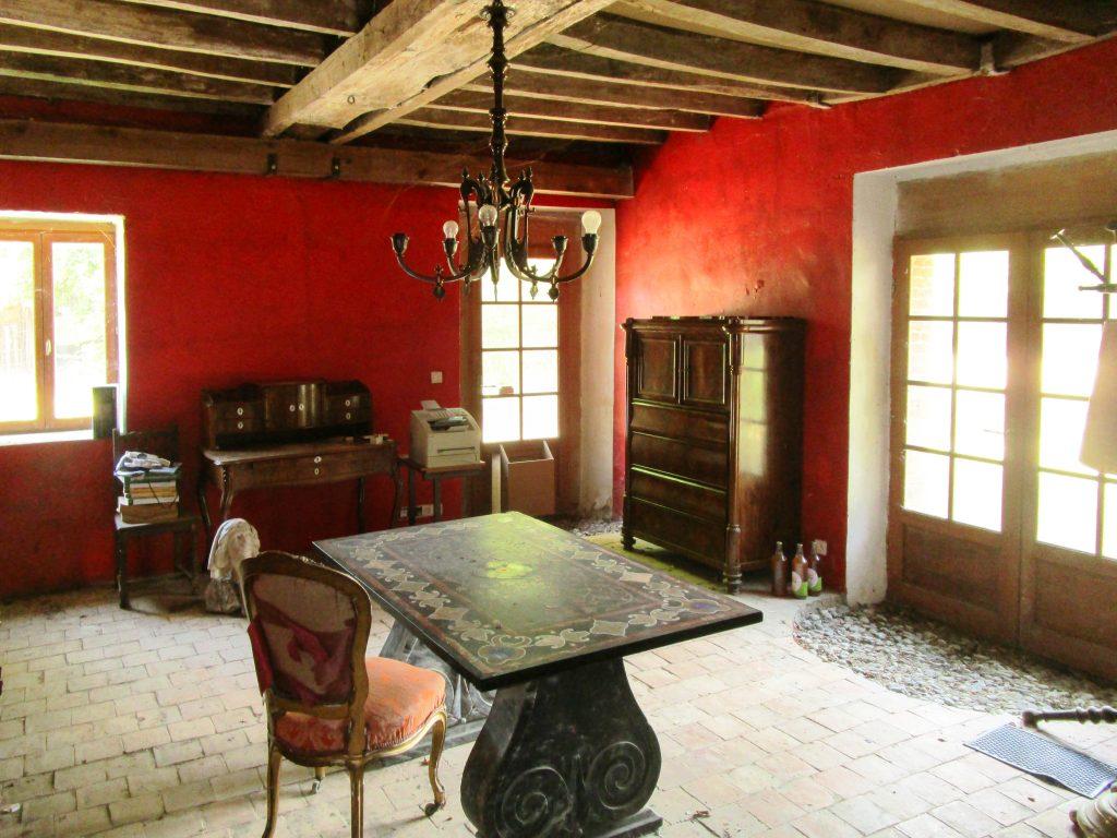 Wine Estates to sell of 45 HA - Loire - 17263 - en
