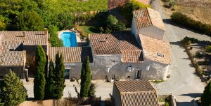 Wine Estates to sell of 47 HA - Languedoc - 1894LR - en