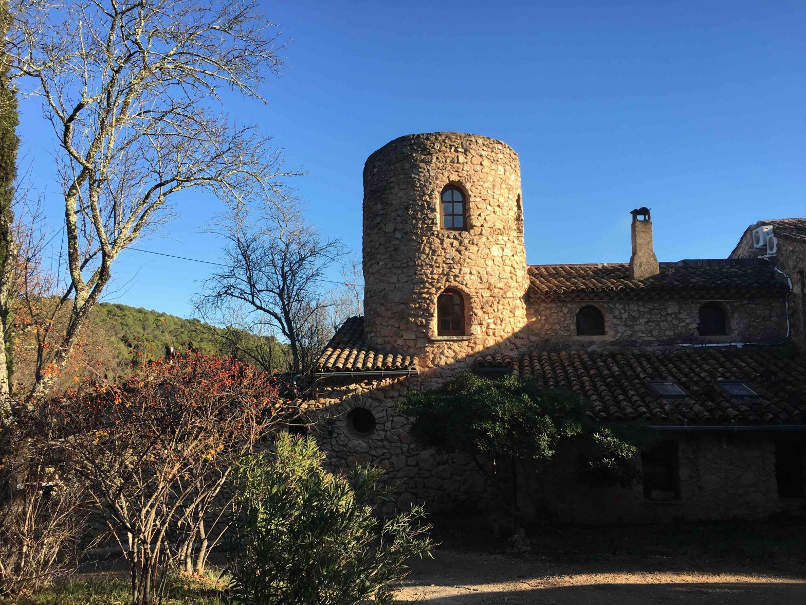 Wine Estates to sell of 6 HA - Provence - 599 P - en