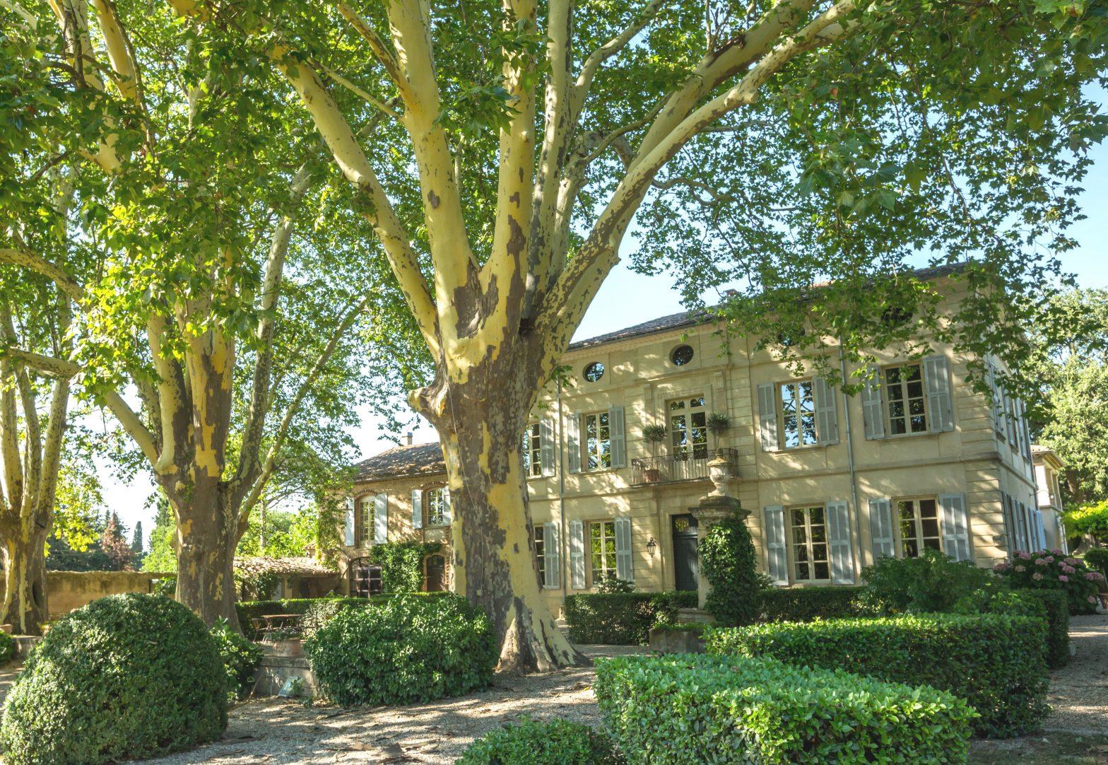 Wine Estates to sell of 6 HA - Vallée du Rhone - 1841CDR - en