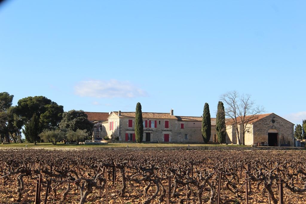 Wine Estates to sell of 94 HA - Languedoc - 1999CDR - en