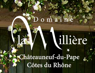 Vente domaine viticole châteauneuf-du-pape