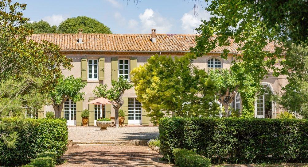 LGI Wines achète le domaine de Saint André à Mèze
