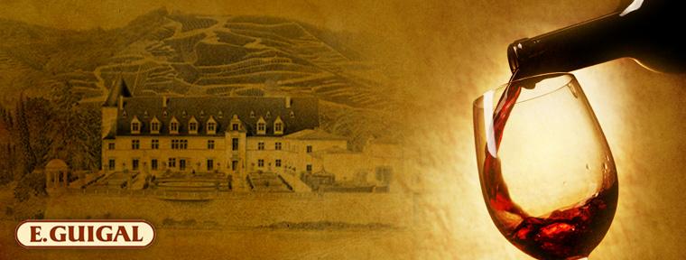 Guigal rachète le domaine des clés d'or à châteauneuf-du-pape