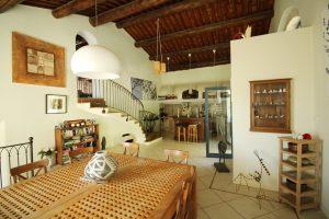 intérieur demeure provençale