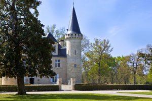 acheter un château viticole