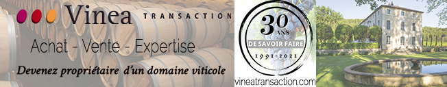 Vinea Transaction - Spécialiste de la transaction depuis 1991